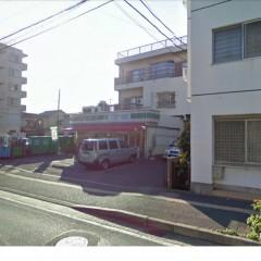 ローソン STORE100船橋大明神店
