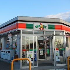 サンクス千葉長作町店