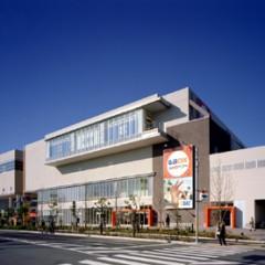 スーパーバリュー南船橋店(ビビットスクエア1F)