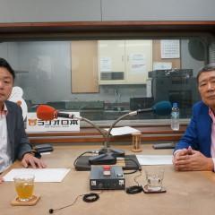 【放送局】ラジオ日本(AM1422KHZ)