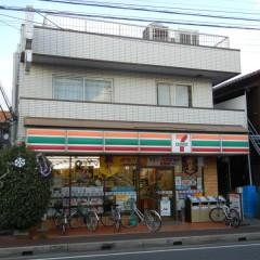 セブンイレブン 松波
