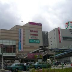 ニトリ・イトーヨーカドー津田沼店