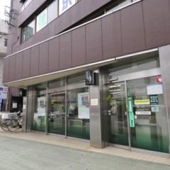 三井住友銀行新検見川支店
