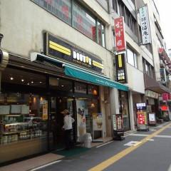 ドトールコーヒーショップ千葉銀座通り店