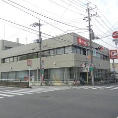 千葉銀行 新検見川支店