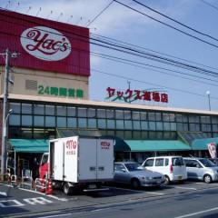 ヤックス 道場店