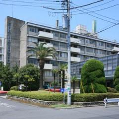 JFE健康保険組合川鉄千葉病院