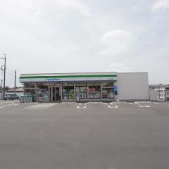ファミリーマート千葉仁戸名店