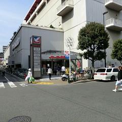 イトーヨーカドー綾瀬店2