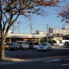セブンイレブン江戸川新堀2丁目店