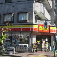 デイリーヤマザキ白河3丁目店