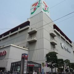 イトーヨーカドー綾瀬店3