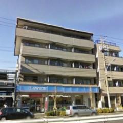 ローソン平井6丁目店