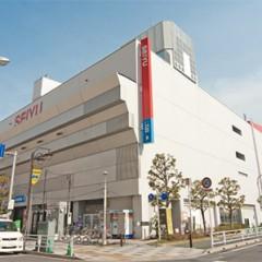 西友新浜店