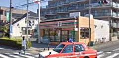 セブンイレブン浦安富士見4丁目店