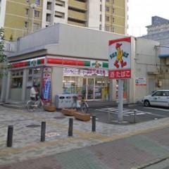 サンクス小名木川店