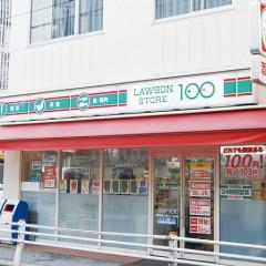 STORE100葛飾新小岩二丁目店