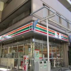 セブンイレブン江東区白河3丁目店