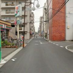 セブンイレブン八千代台勝田台駅前店