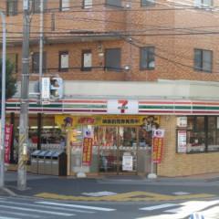 セブンイレブン行徳駅前店