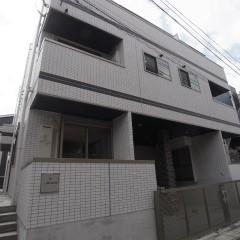 CREW HOUSE Higashi Matsudo