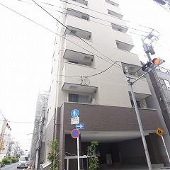 Terrace ASAKUSA