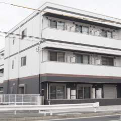 北松戸ヒルズ